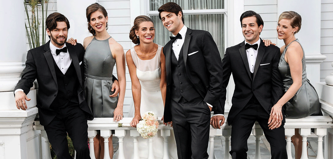 Nationwide Wedding Tuxedos And Suit Rentals Folchis Tuxedos